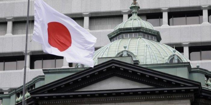 Japonya Merkez Bankası'ndan ekonomi tahmini
